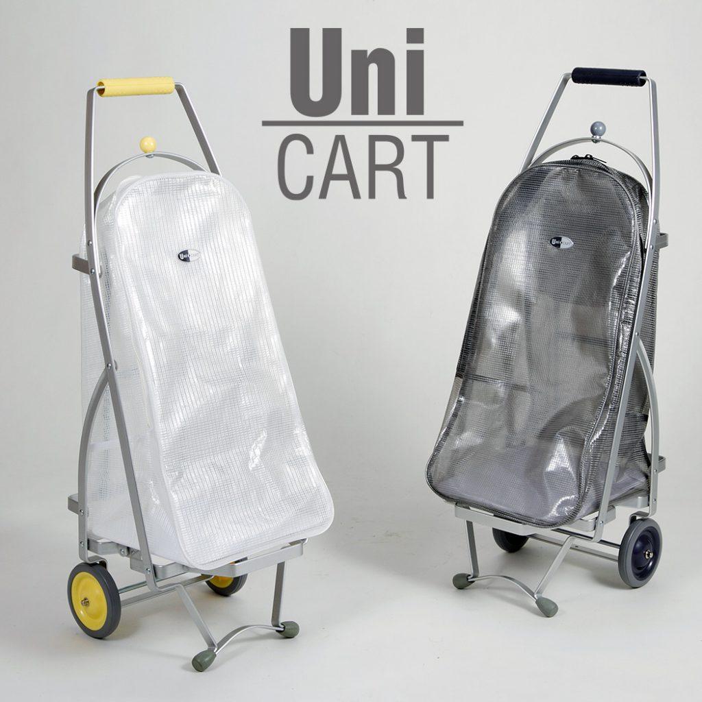 新感覚のニュースタイル・カート「ユニカート」